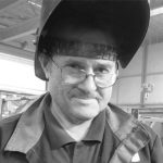 Gema Apparatenbouw personeel Jerzy