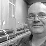 Gema Apparatenbouw personeel Klaas Jelle